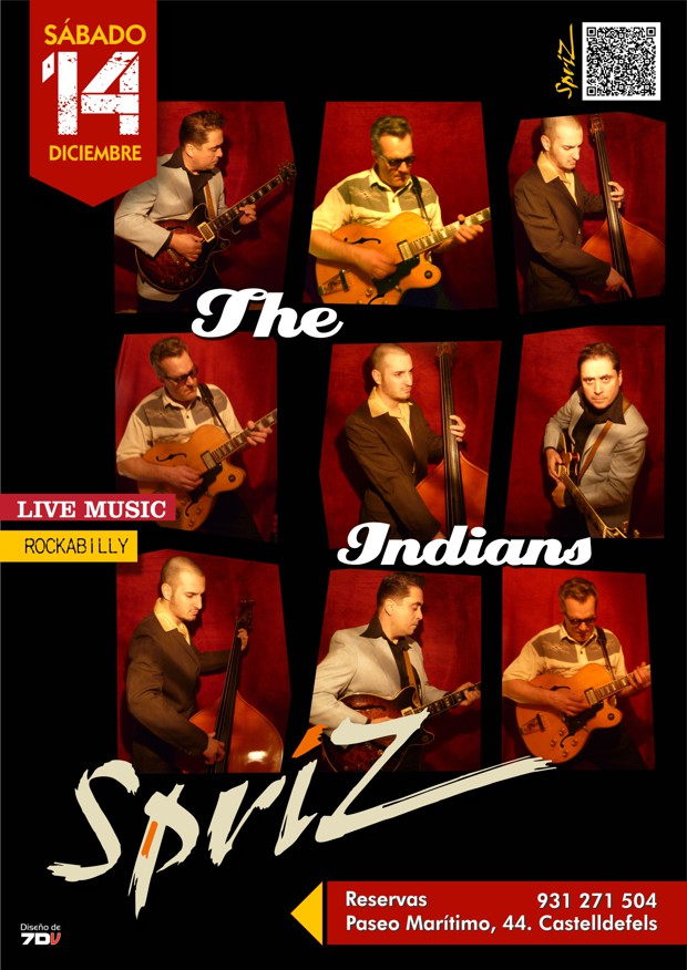 The Indians