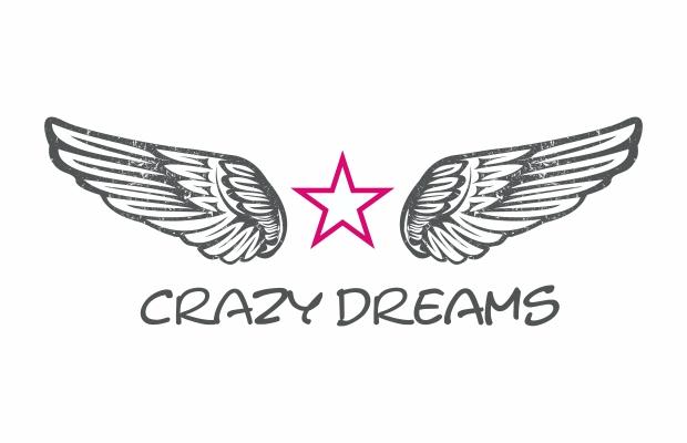 LOGO CRAZY DREAMS