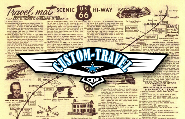 LOGO CUSTOM-TRAVEL