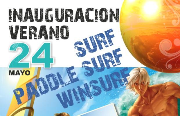verano surf