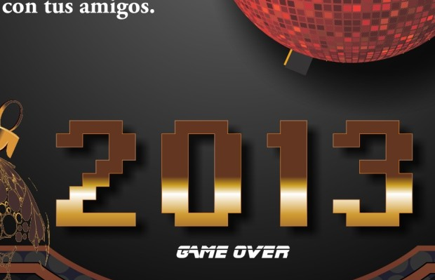 2013 Game Over