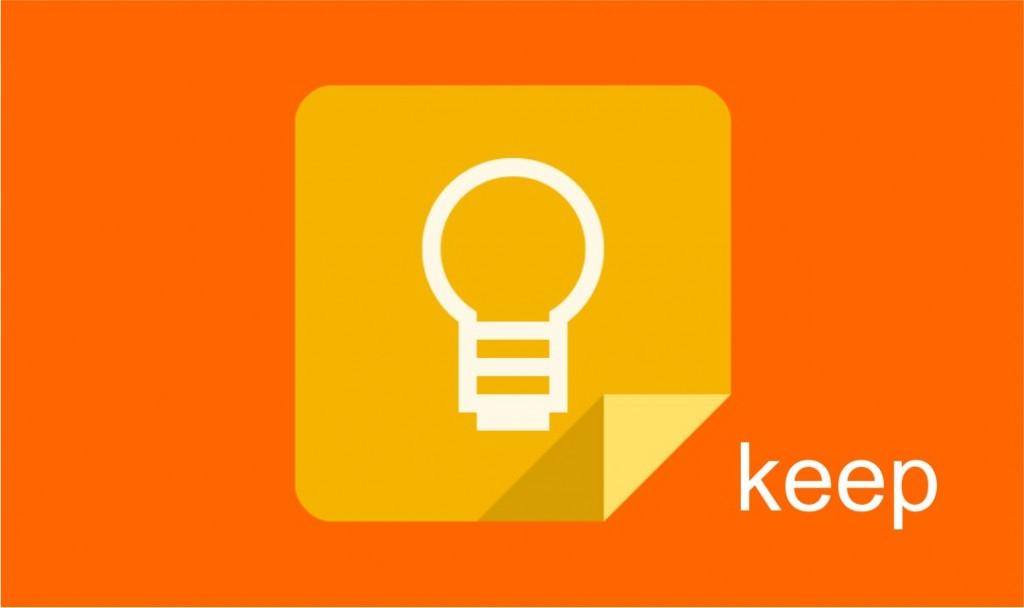 Tech Google Keep